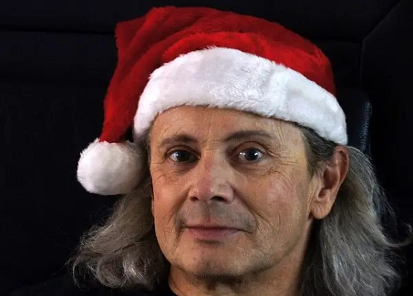 Feliz Navidad o NO