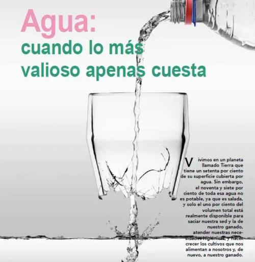 agua - agua