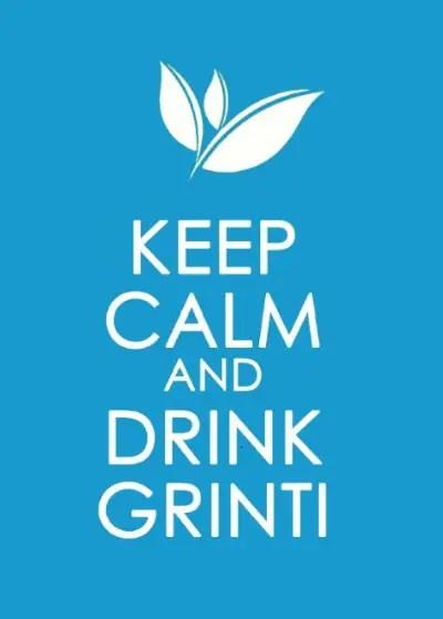 drink grinti