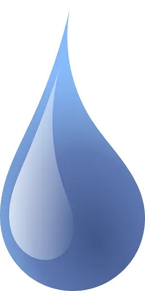 Gota de agua - Gota de agua