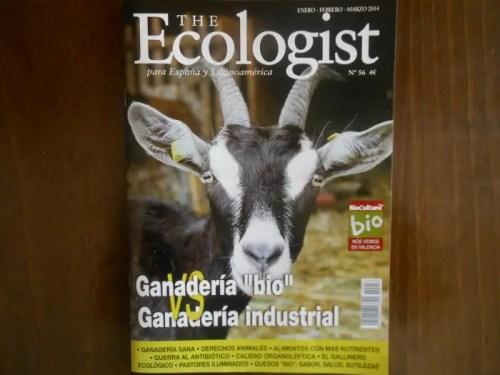 ecologist ganadería1 - ecologist ganadería