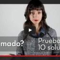 """quemado - No te """"quemes"""" ni en el trabajo ni en la Vida: 10 soluciones de Laura Ribas"""