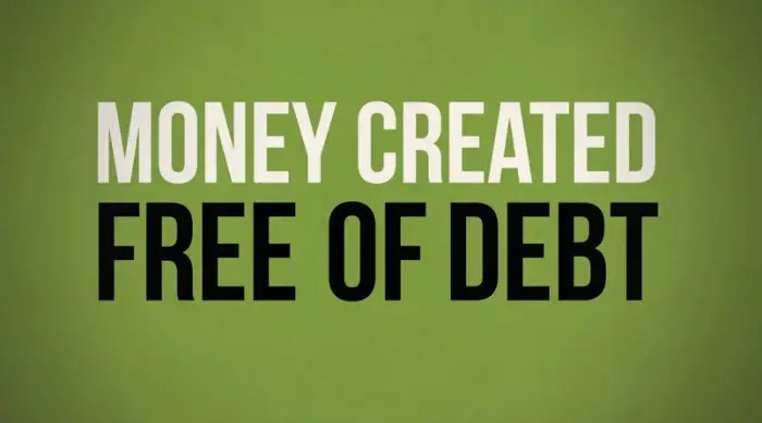 libre de deuda - 3 pasos para REFUNDAR el sistema económico y cambiar el mundo