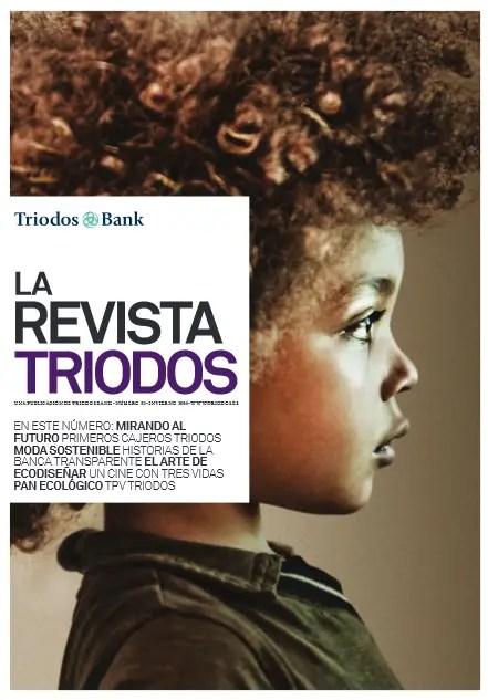 revista triodos32 - revista triodos32