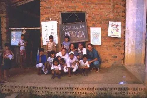 """GH2 - """"La Medicina no es una cadena de montaje""""  Entrevista al Dr Gabi Heras sobre el proyecto """"Humanizando los CUIDADOS INTENSIVOS"""""""