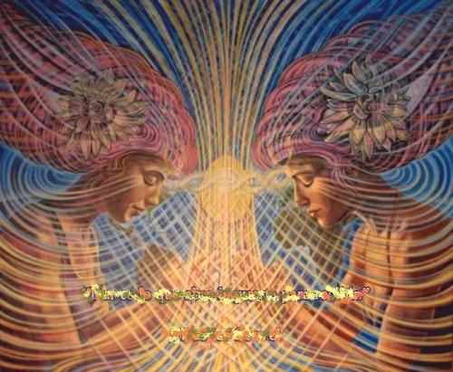 telepatia1 500x411 - Sueños de una Chamana: la telepatía se acerca...