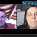 Entrevista de Leticia del Corral - Me entrevista Leticia del Corral y hablamos de modelos de negocio en internet