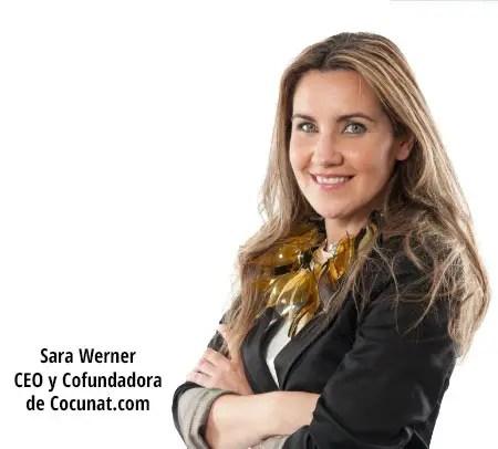 Sara Werner - COCUNAT