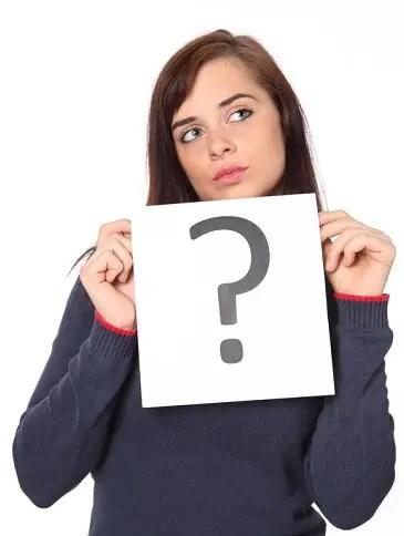 dudas embarazo - Las dudas cuando no llega el embarazo