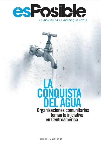 la conquista del agua - la conquista del agua