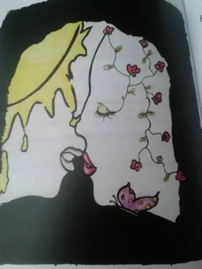 """paulaugidospost2 - Alma con manos de mujer: el libro, """"El corazón donde la mujer habita"""""""