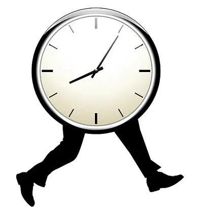 tiempo y prisas - tiempo y prisas