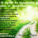 """inmadurez espiritual - 10 signos de inmadurez que impiden el """"despertar"""": Psicología del Alma II"""