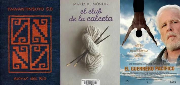 """libros - """"Es posible vivir haciendo lo que uno quiere, no hace falta ser millonario para ser feliz"""". Entrevista a Verónica, La Mujer Araña"""