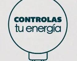 logo controlastuenergia - Controlas tu energía, campaña para comprender las nuevas facturas y modalidades de contratación de la luz