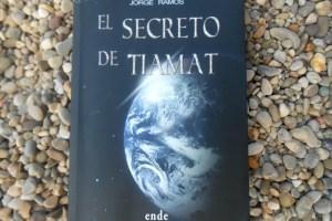 el secreto - EL SECRETO DE TIAMAT: una reveladora novela. Entrevista a su autor Jorge Ramos