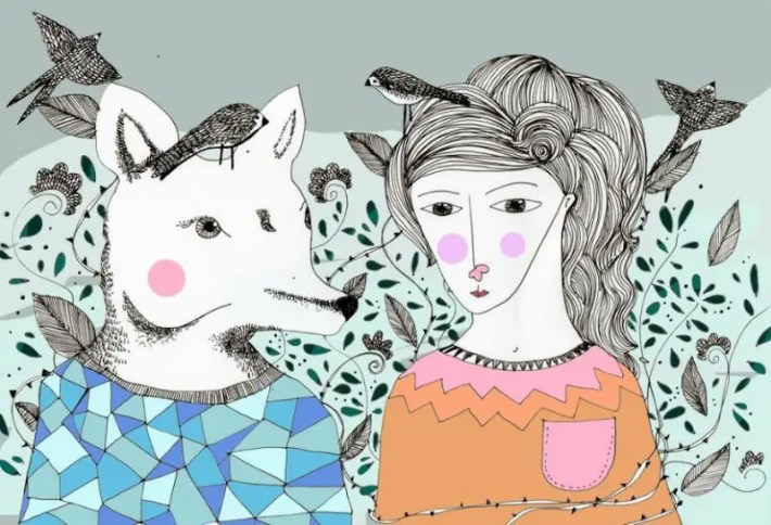 """soledad21 - """"Una vez que estás en tu camino la vida decide por vos"""". Entrevista a la ilustradora uruguaya Soledad Voulgaris"""