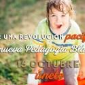 PB2 - PEDAGOGÍA BLANCA: el cambio empieza desde la infancia