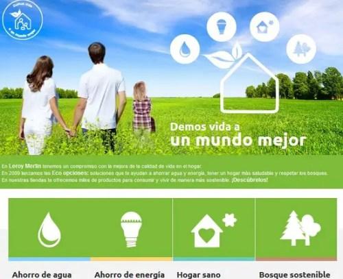 Eco Opciones - Eco Opciones