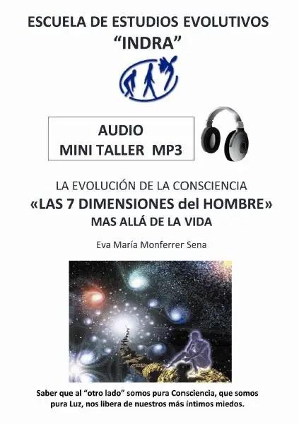 7 dimensiones - 7 dimensiones