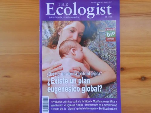 ecologist - ecologist