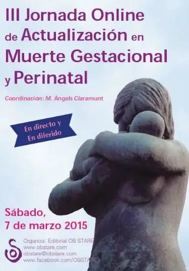 """muerte21 - """"El dolor que se calla es más doloroso"""" Entrevista sobre muerte gestacional y perinatal"""
