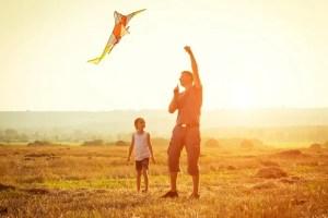 relacion - Cómo tener una buena relación con nuestros hijos