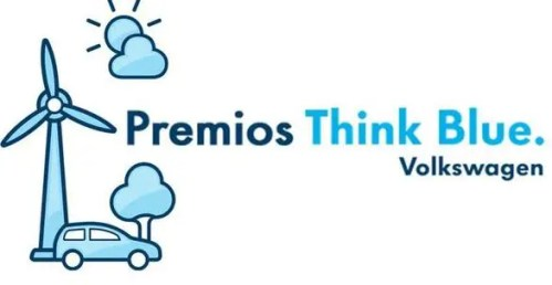 Premios Think Blue - Premios Think Blue