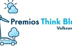 Premios Think Blue - Los I Premios Think Blue de Volkswagen. Un reconocimiento a la investigación en movilidad sostenible