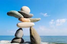 Equilibrio - EN BUSCA DEL EQUILIBRIO