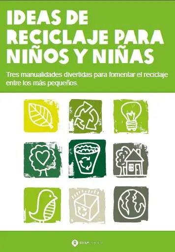Ideas de reciclaje - Ideas de reciclaje