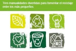 Ideas de reciclaje - Ideas para reciclar y jugar