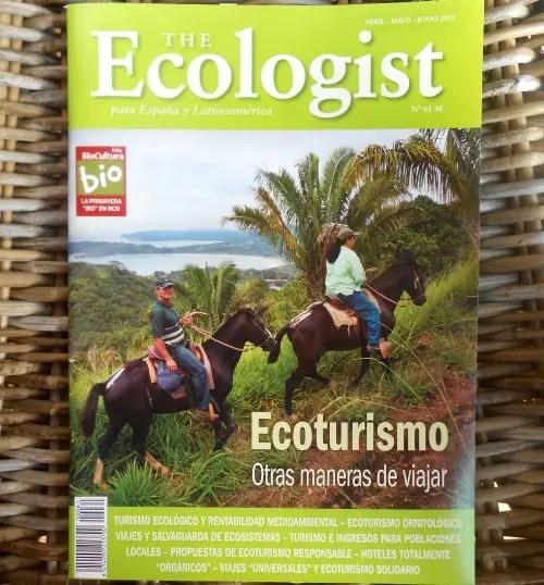 ecologist 61