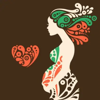 embarazo - Embarazo consciente: el poder de las dadoras de vida