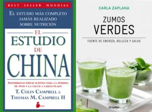 """libros1 - """"Mi gran pasión por la nutrición se desarrolló después de pasar un transtorno alimentario"""". Entrevista a Marta Verges, coach nutricional"""