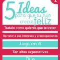 """5 ideas - """"Si yo fuese Ministra de Educación, cambiaría todo esto"""". Entrevista a la experta Mireia Long sobre la revolución educativa del siglo XXI"""