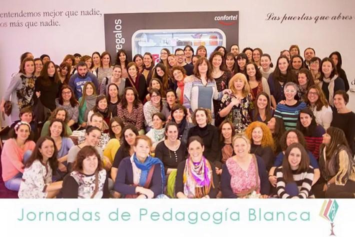"""pbj22 - """"Si yo fuese Ministra de Educación, cambiaría todo esto"""". Entrevista a la experta Mireia Long sobre la revolución educativa del siglo XXI"""