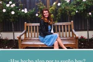 sueño - ¿Has hecho algo por tu sueño hoy?. Entrevista a Verónica Gran