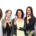 Ruby Cup - RUBY CUP, la copa menstrual solidaria y ecológica