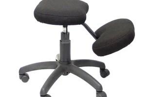 Silla ergonómica - Ergonomía frente al ordenador
