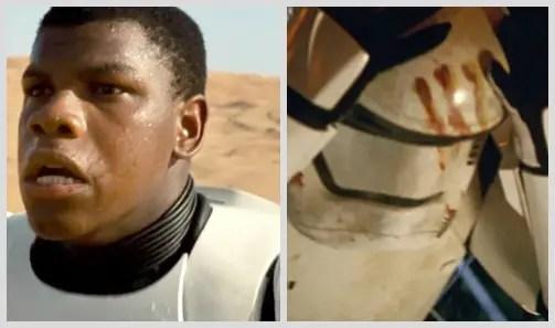 Finnmascarax - Star Wars: El Despertar de la Nueva Fuerza