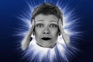 dolor de cabeza - Curar una enfermedad va más allá del alivio de los síntomas