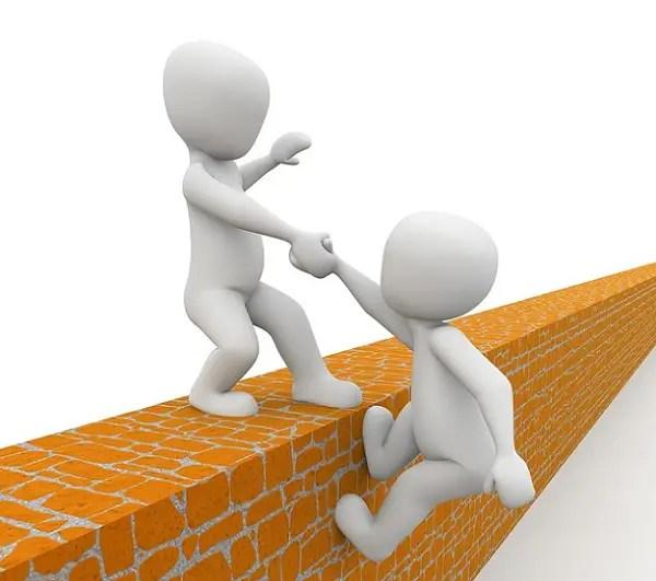 ayudar - Los beneficios de ayudar a los demás