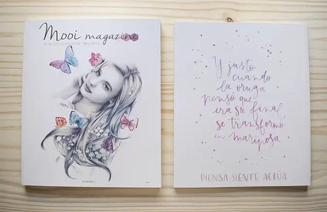 """@milowcostblog Foto nº2 - """"Hace años estaba metido en una rueda de hámster, pero en estos tiempos más que nunca, se puede y se debe soñar despierto"""" Entrevista a Matilda y Martín de Mooi Magazine"""