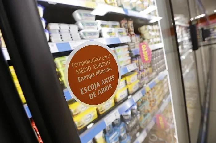 Consum - comprometidos con el medio ambiente