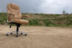 silla oficina - Ergonomía, salud y economía