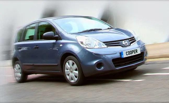 coche - El Compromiso Cooper para los neumáticos de tu automóvil