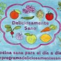 DS imagen - DELICIOSAMENTE SANO: aprendiendo a cocinar desde casa
