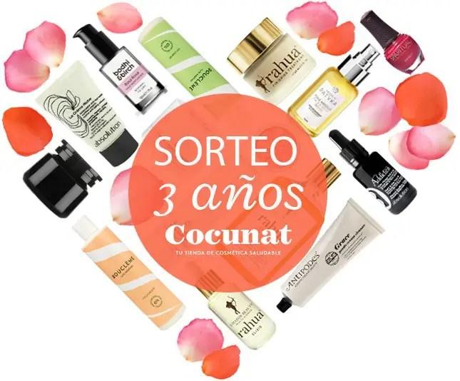 sorteo Cocunat