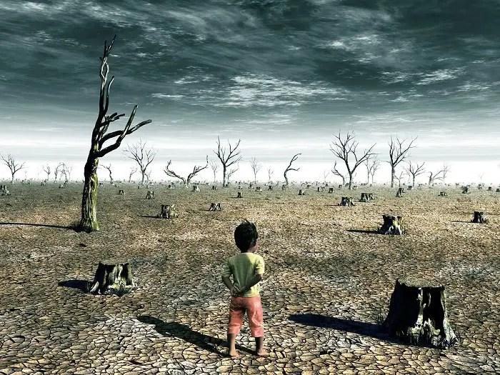 efectos del cambio climático en la salud mental y física - 6 Inesperados efectos del cambio climático en la salud mental y física